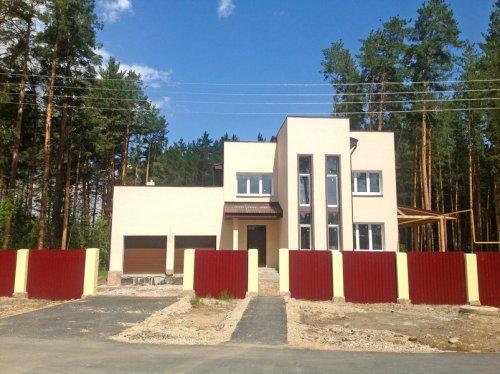 Дом тип №3